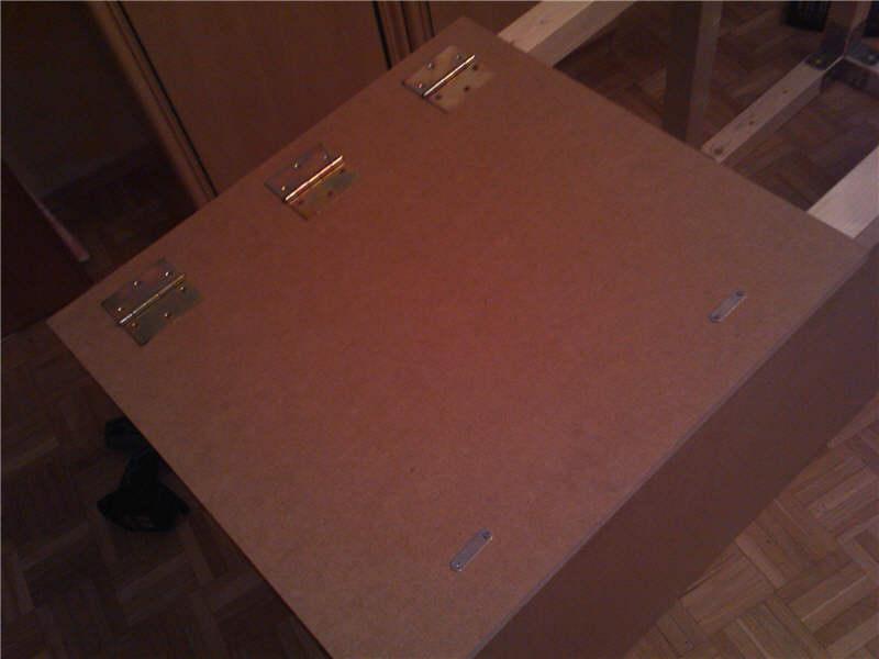 fliesen auf holz kleben dev blog von j rgen jaritsch. Black Bedroom Furniture Sets. Home Design Ideas